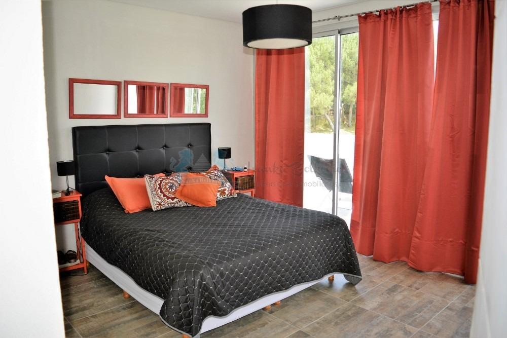 venta casa costa esmeralda barrio cerrado golf 2 ref 0233