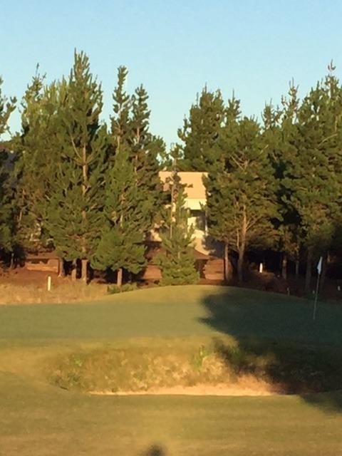 venta casa costa esmeralda, golf i lote 228