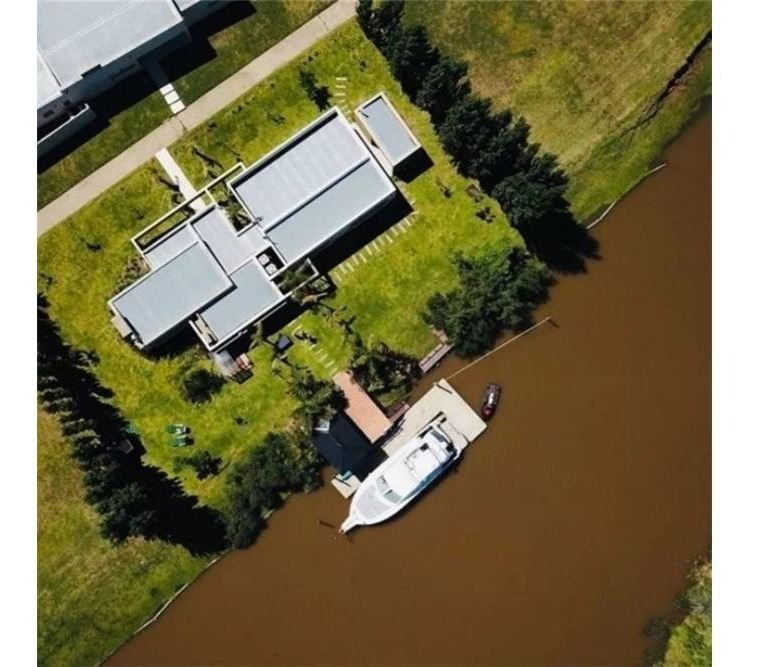 venta casa country isla del este, delta, tigre