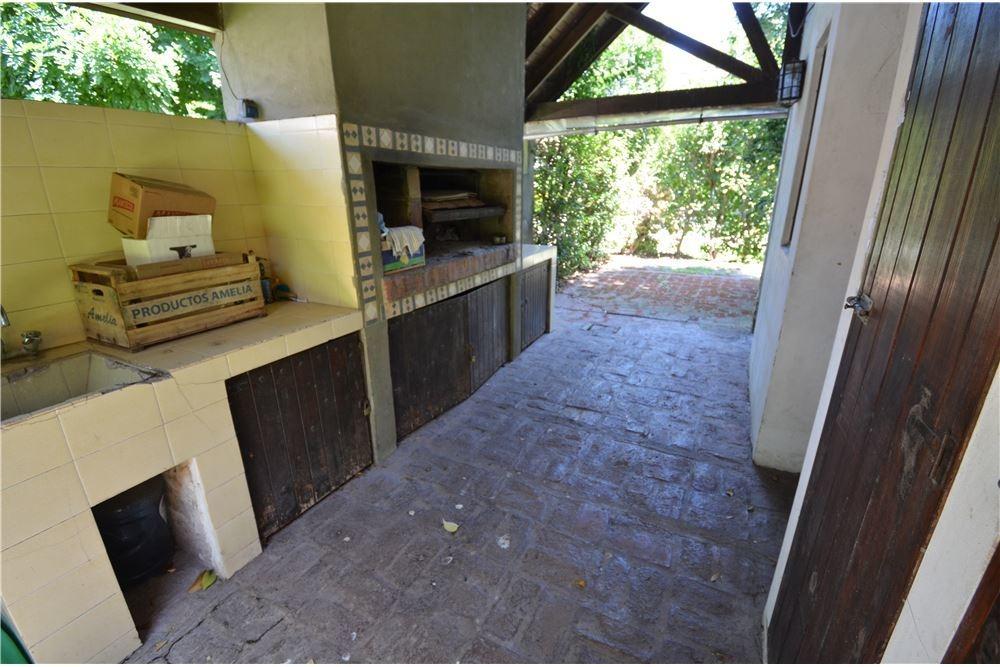 venta - casa - country las lajas- gral rodriguez