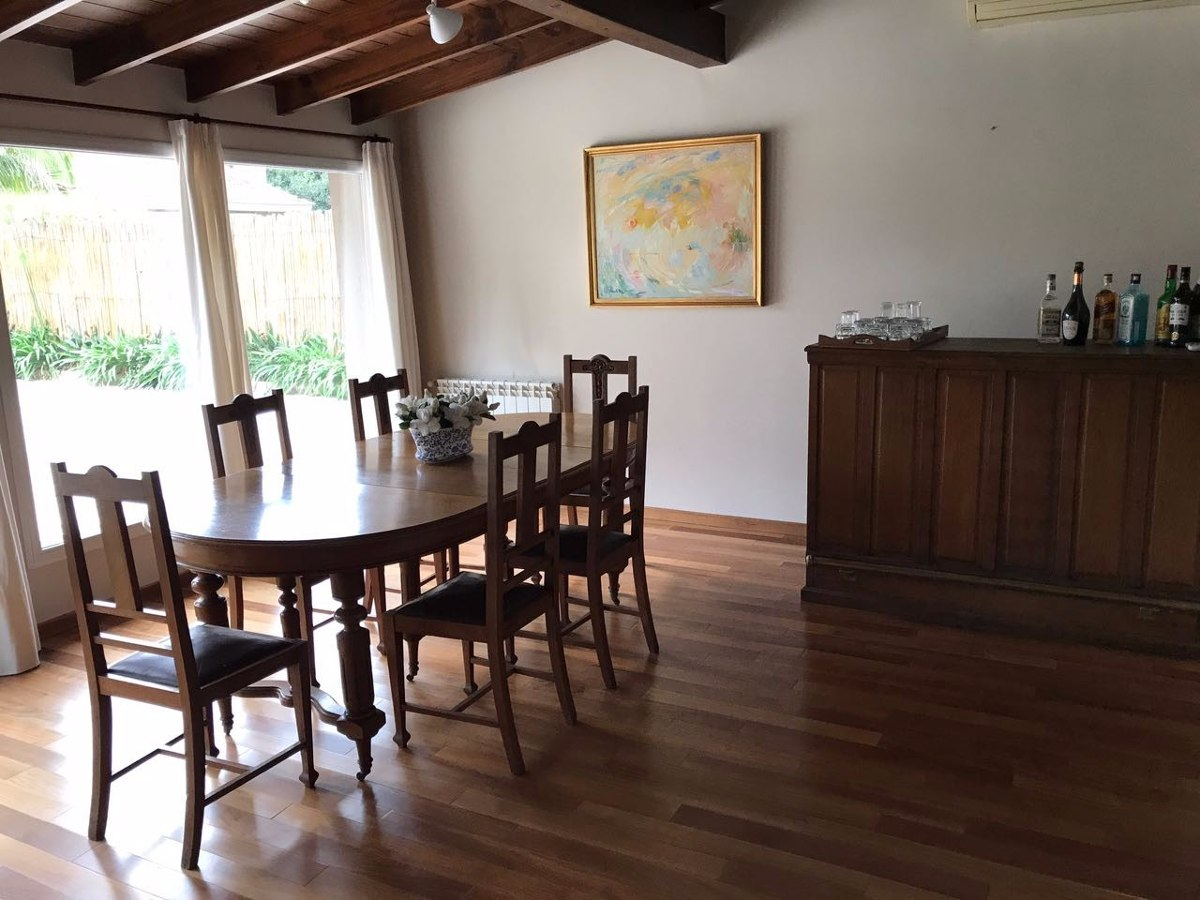 venta casa country san carlos 250m2 pacheco pileta u$d350000