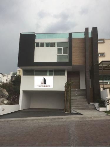 venta casa cumbres del cimatario  querétaro