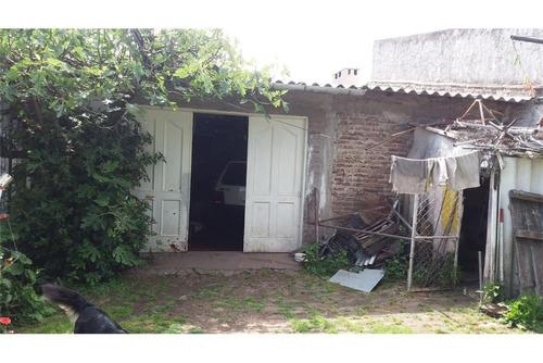 venta casa de 3 ambientes en el jaguel