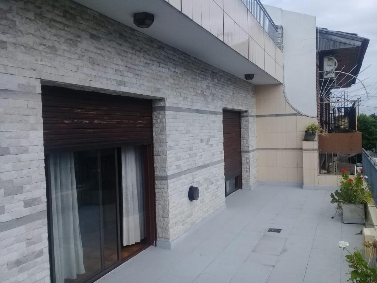 venta casa de 3 ambientes lomas del mirador