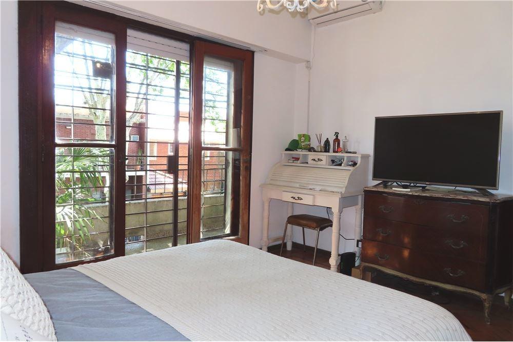 venta casa de 3 dormitorios en villa devoto
