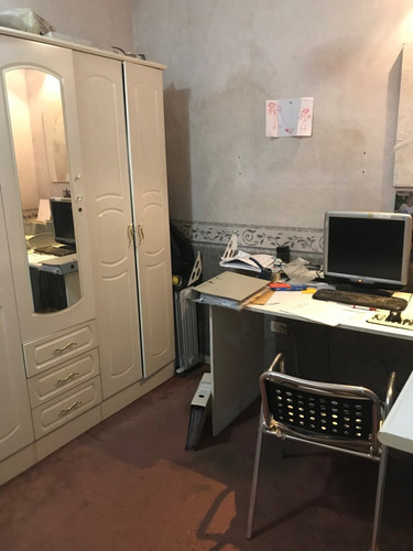 venta casa de 4 ambientes con cochera en temperley este