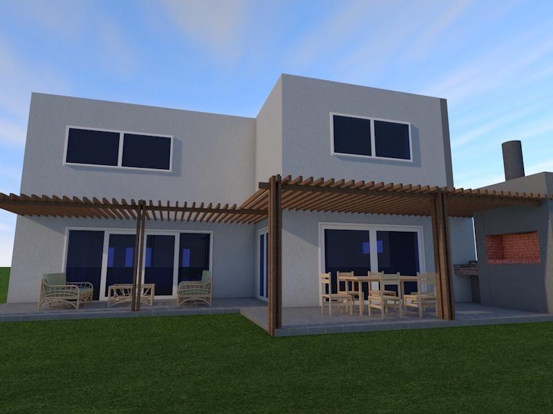 venta casa de 4 ambientes en villanueva