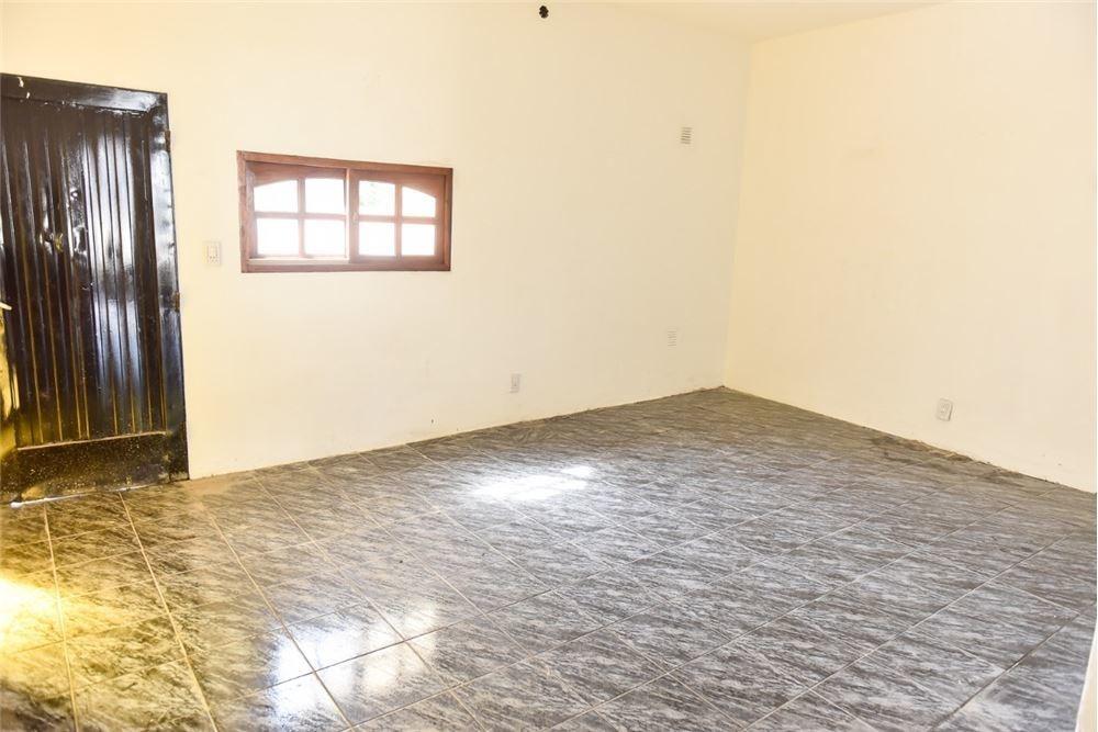 venta casa de 6 ambientes ituzaingó