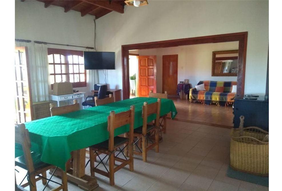 venta casa de campo 4ha escalada zarate 50min caba