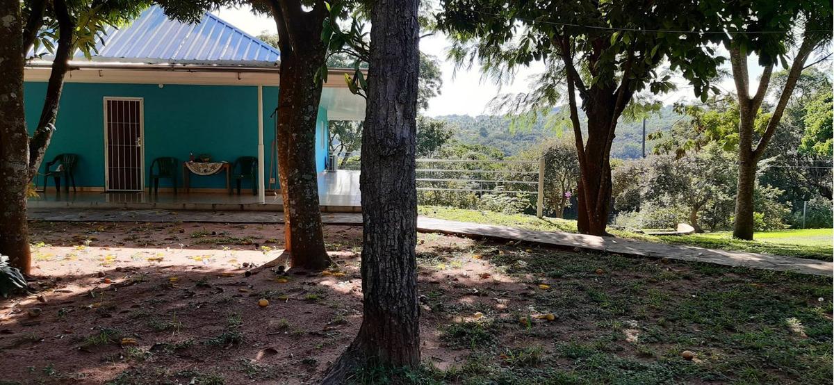 venta casa de campo en chololo, piribebuy, cordillera