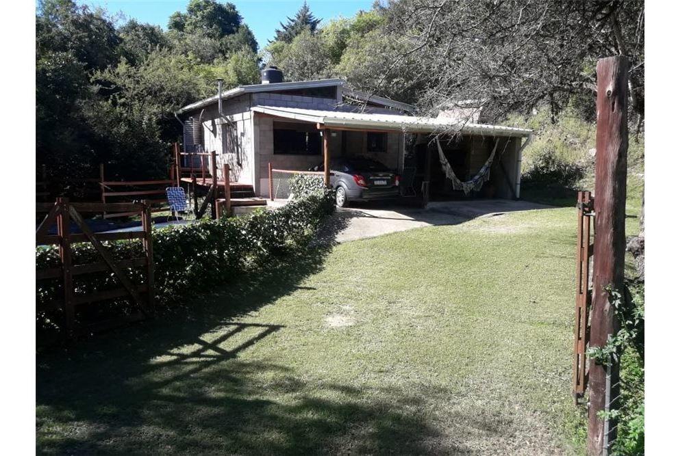 venta casa de campo en la serranita!!!!!