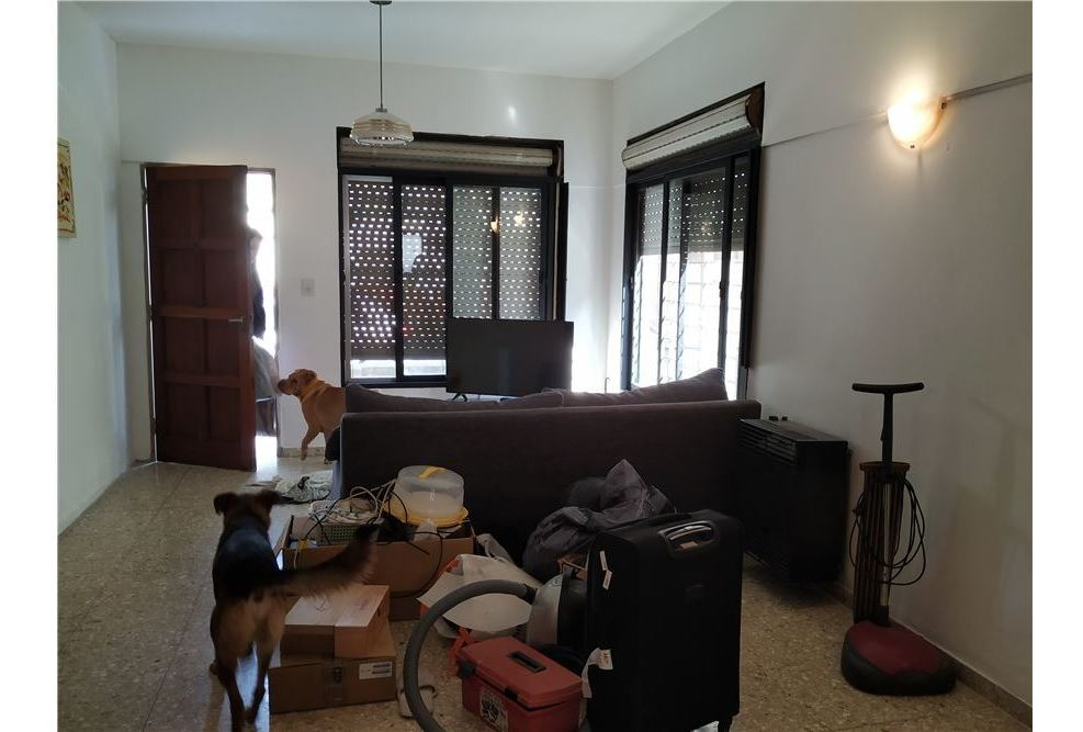 venta casa de con cochera, espacio aéreo