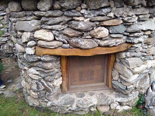venta casa de montaña en traslasierra
