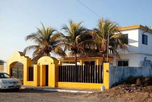 venta casa de playa  en cuyutlán  colima