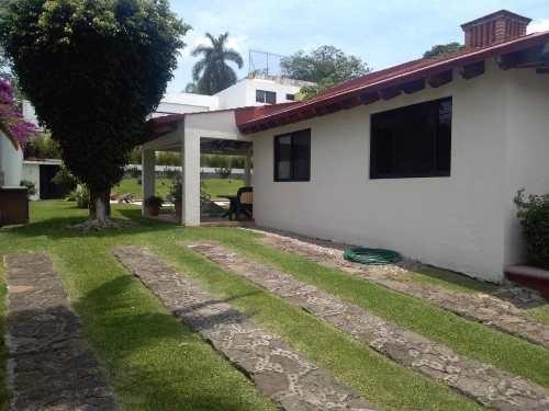 venta casa de un nivel en cuernavaca