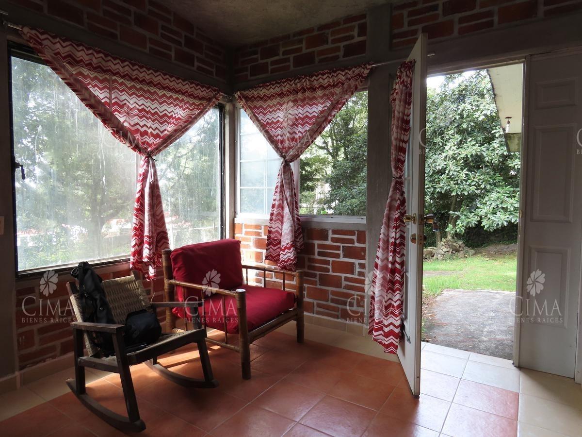 venta casa de un solo nivel fraccionamiento montebello - v153