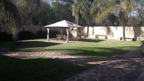 venta casa (de una planta) villas del meson juriquilla querétaro