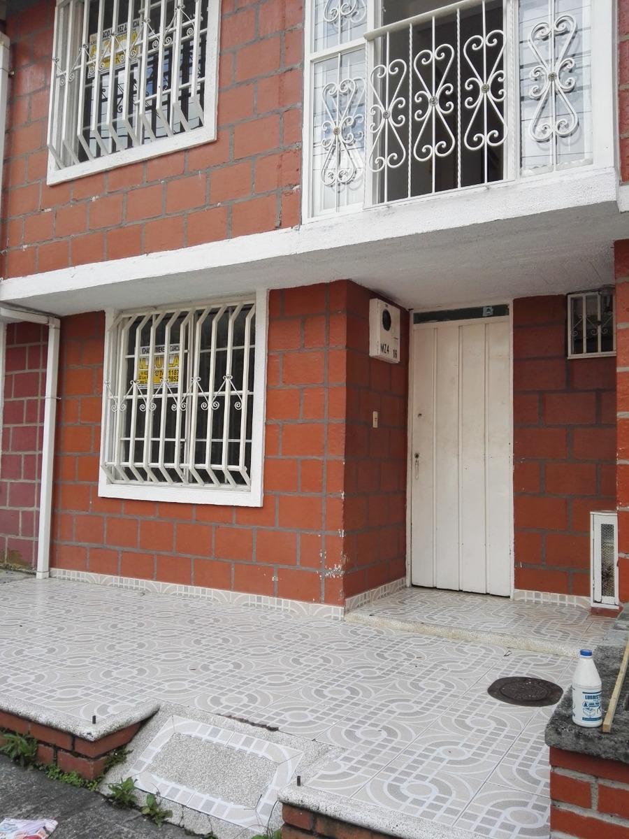 venta casa dos plantas guaduales de la villa sur