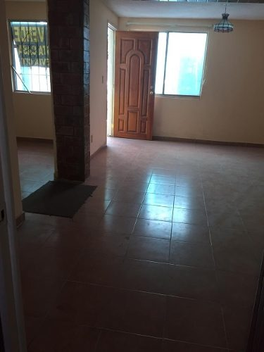 venta casa duplex de dos niveles tata felix ecatepec