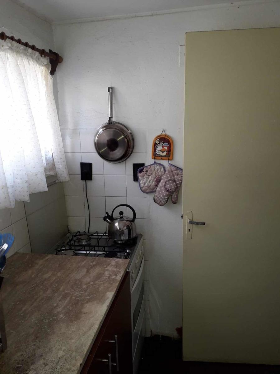 venta casa duplex en complejo  perimetrado