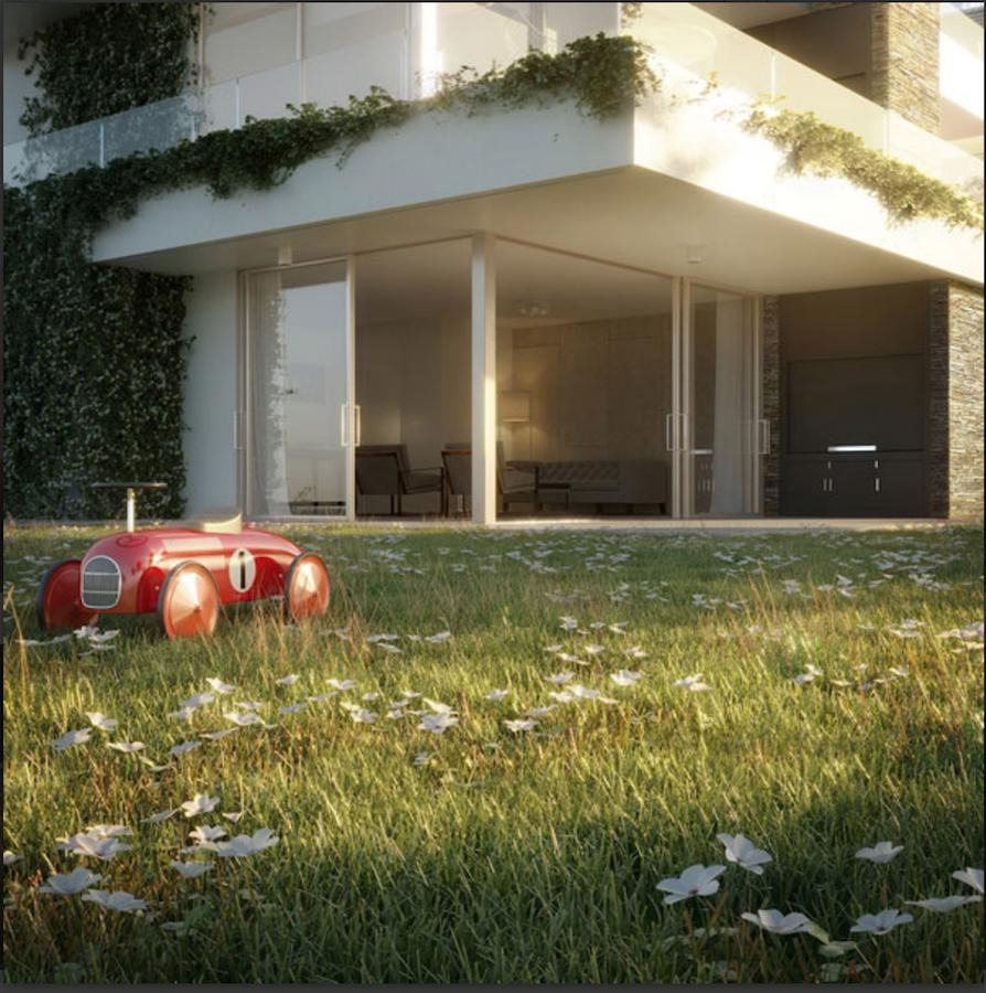 venta casa duplex  - la balconada - nordelta