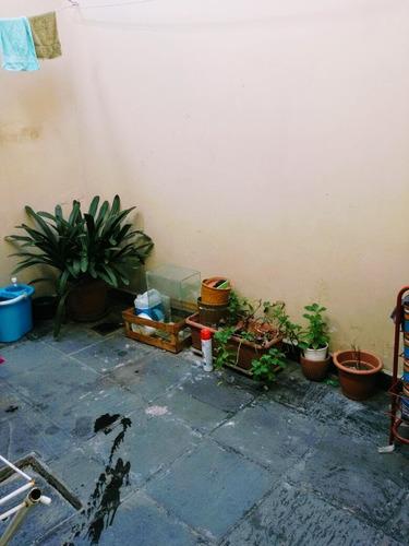 venta casa duplex palomar haedo con patio y cochera