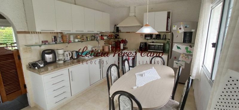 venta casa e playa mansa, pinares 3 dormitorios - ref: 18588