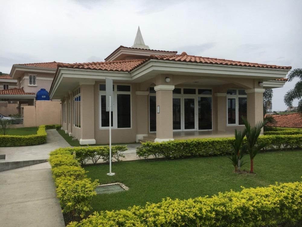 venta casa en altos de panama