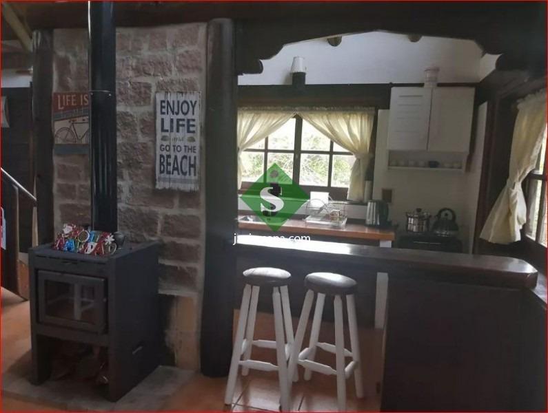 venta casa en balneario buenos aires, 2 dormitorio, baño, lindo lugar. - ref: 167201