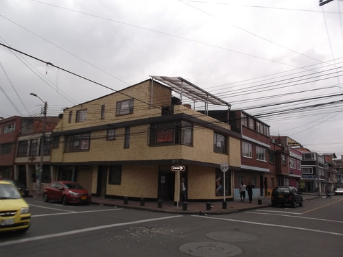 venta casa en barrio el galan