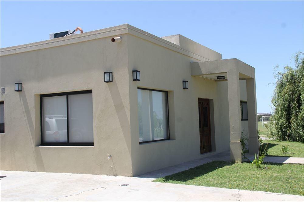 venta casa en barrio los talas canning-urgente-