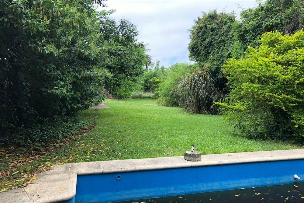 venta casa en bella vista con piscina lote 969 m2