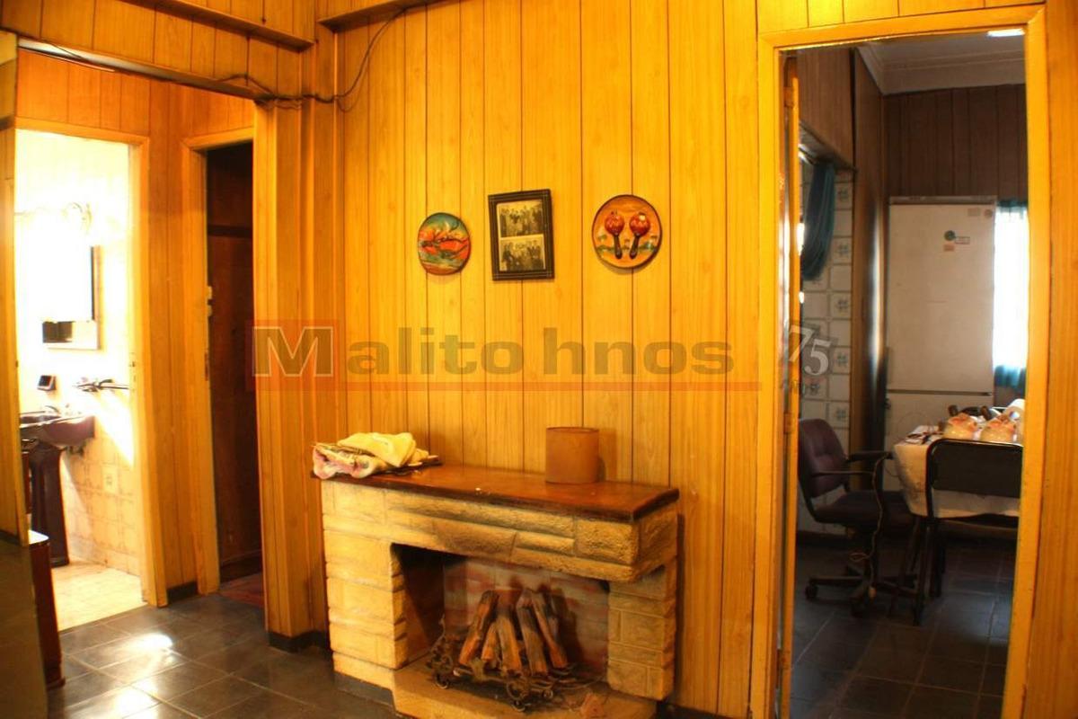 venta casa en block 2 viviendas   2 locales en villa lugano