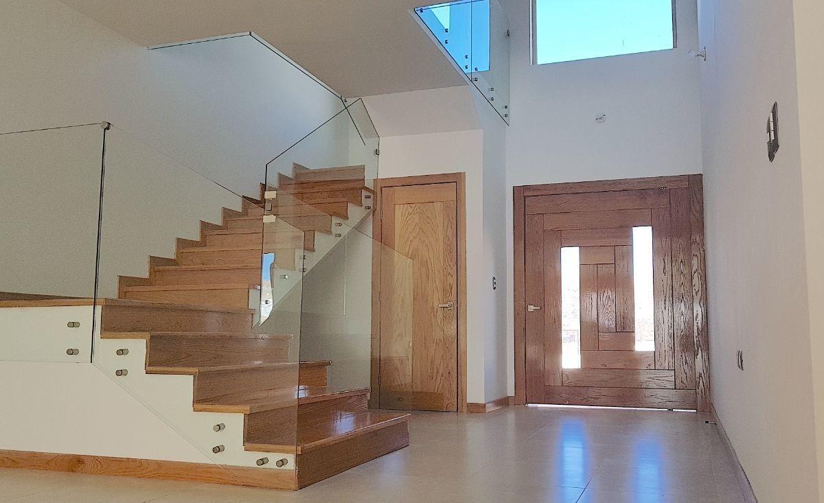 venta casa en bosques del valle $4,800,000