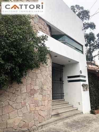 venta casa en calle cerrada en jardines del pedregal