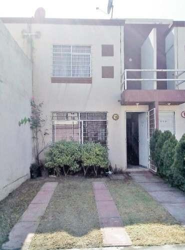 venta casa en chalco