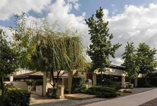 venta casa en club de golf bosques de santa fe