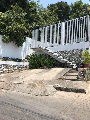 venta. casa en col. progreso, acapulco