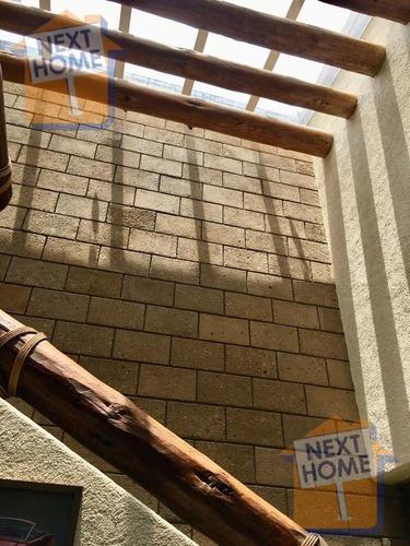 venta casa en condominio acopilco monte de las cruces