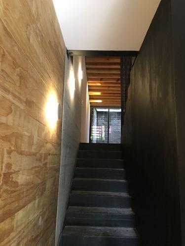 venta casa en condominio colonia san miguel chapultepec