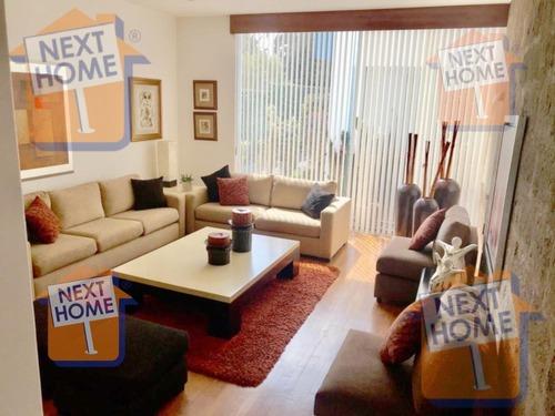 venta casa en condominio cuajimalpa el molino