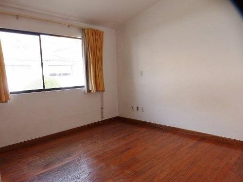 venta casa en condominio en cuajimalpa