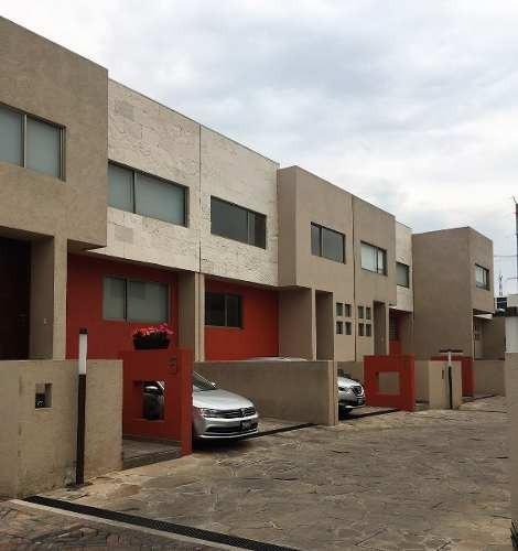 venta casa en condominio en san pedro mártir tlalpan