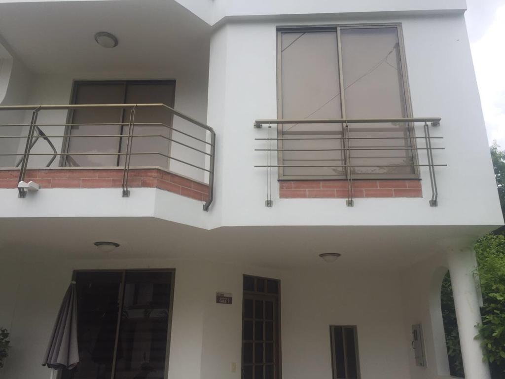 venta casa en condominio girardot