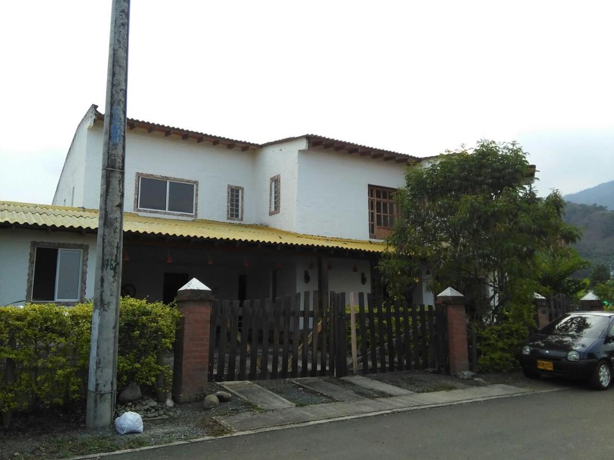 venta casa en condominio jamundi