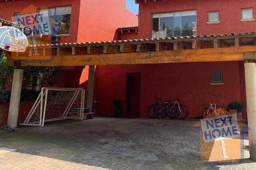 venta casa en condominio jesus del monte cuajimalpa