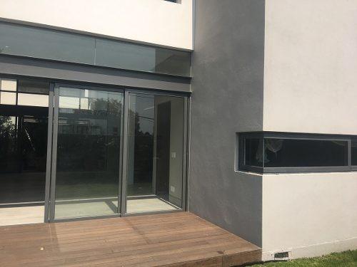 venta casa en condominio para estrenar en las águilas