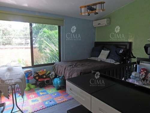 venta casa en condominio pequeño - v162