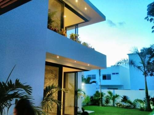 venta casa en condominio playa del carmen cancun