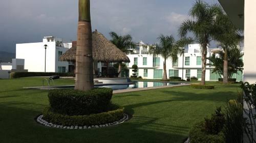 venta casa en condominio yautepec